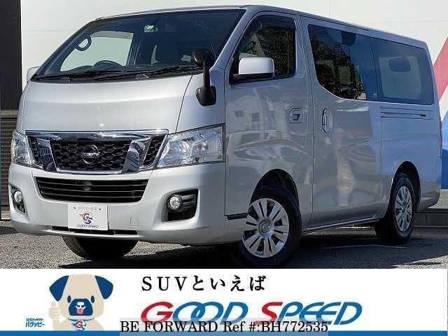 Used 2016 NISSAN NISSAN OTHERS BH772535 for Sale