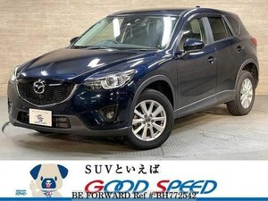 Used 2014 MAZDA CX-5 BH772542 for Sale
