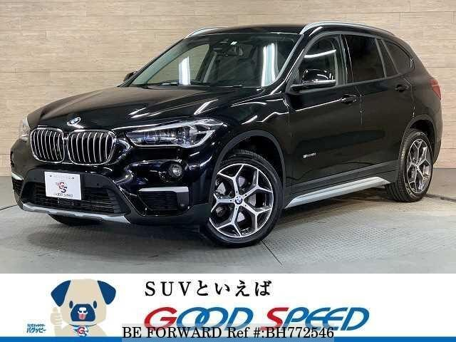 Used 2016 BMW X1 BH772546 for Sale