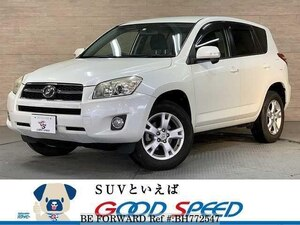Used 2008 TOYOTA RAV4 BH772547 for Sale