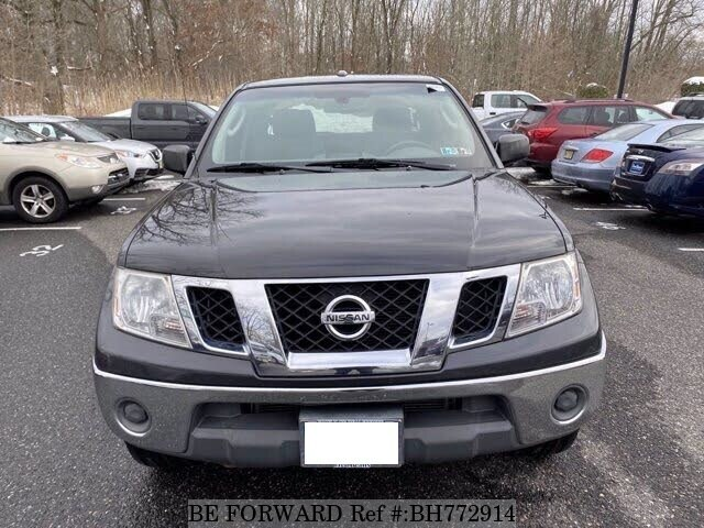 Used 2011 NISSAN PATHFINDER BH772914 for Sale