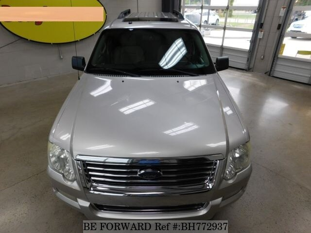 Used 2008 FORD EXPLORER BH772937 for Sale