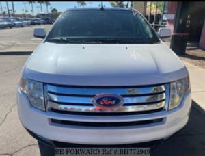 Used 2009 FORD EDGE BH772949 for Sale