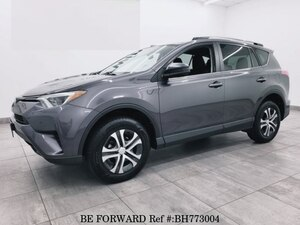 Used 2016 TOYOTA RAV4 BH773004 for Sale