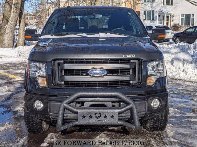 Used 2013 FORD F150 BH773005 for Sale