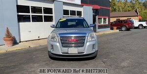Used 2011 GMC GMC OTHERS BH773011 for Sale