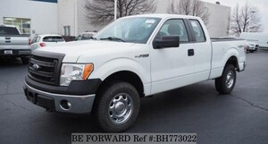 Used 2013 FORD F150 BH773022 for Sale