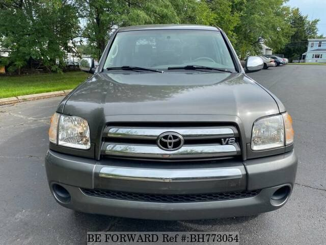 Used 2004 TOYOTA TUNDRA BH773054 for Sale