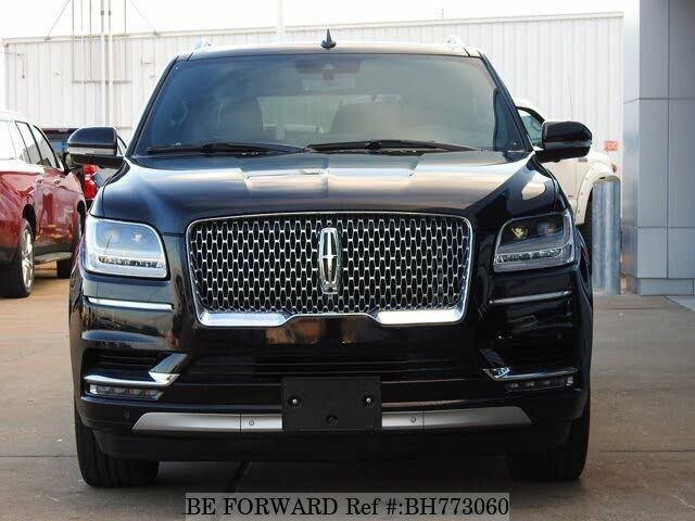 Used 2020 LINCOLN NAVIGATOR BH773060 for Sale