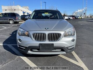 Used 2013 BMW X1 BH773067 for Sale