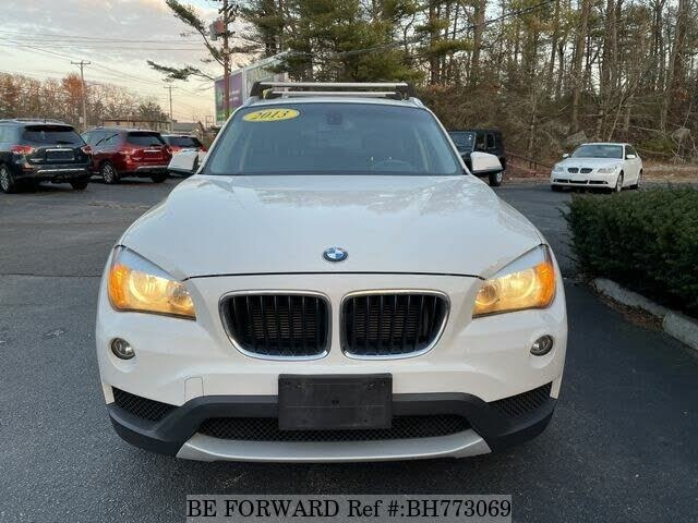 Used 2013 BMW X1 BH773069 for Sale