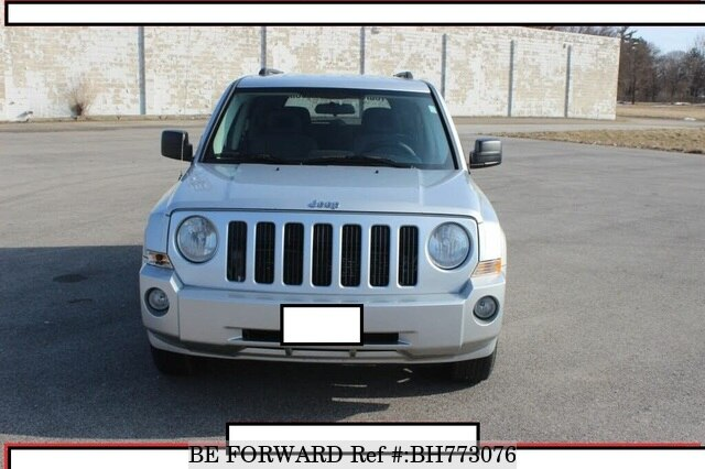 Used 2007 JEEP PATRIOT BH773076 for Sale