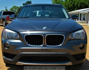 Used 2013 BMW X1 BH773078 for Sale