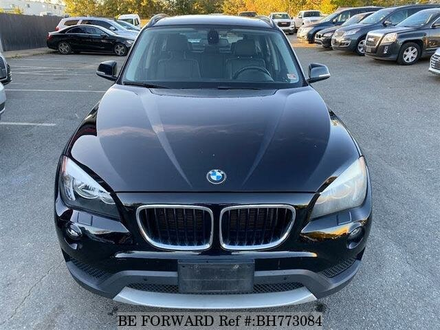Used 2013 BMW X1 BH773084 for Sale