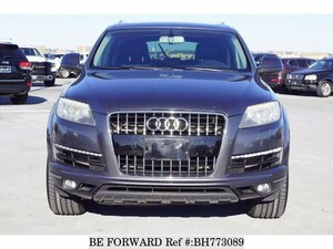 Used 2014 AUDI Q7 BH773089 for Sale