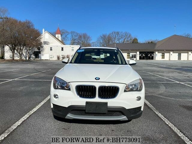 Used 2013 BMW X1 BH773091 for Sale