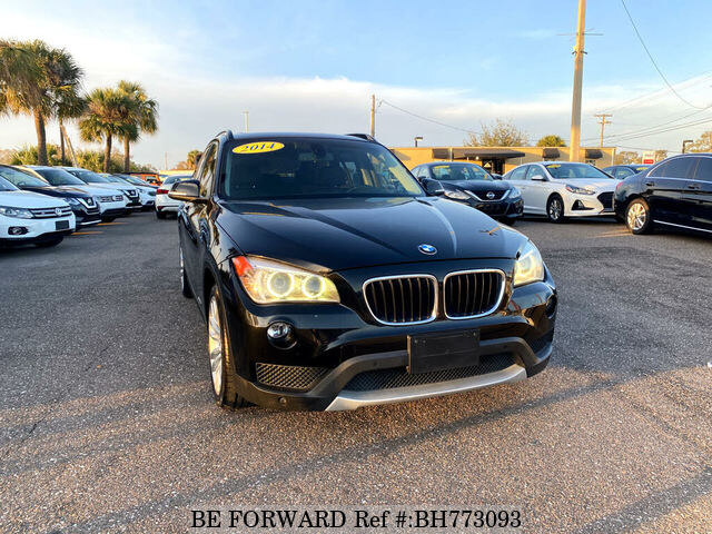 Used 2014 BMW X1 BH773093 for Sale