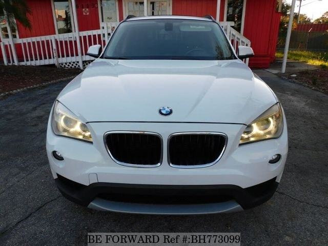 Used 2014 BMW X1 BH773099 for Sale