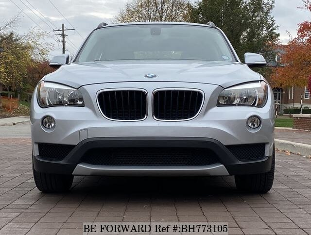 Used 2014 BMW X1 BH773105 for Sale