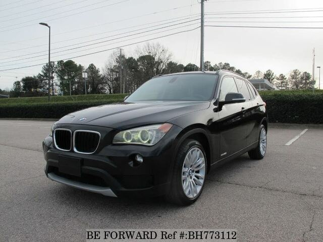 Used 2014 BMW X1 BH773112 for Sale