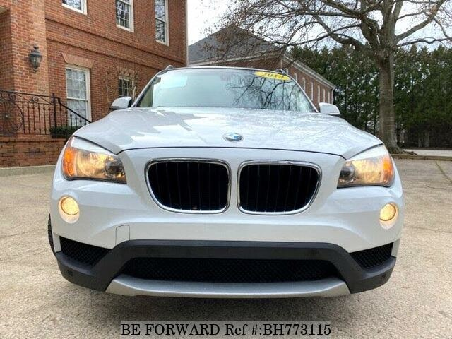 Used 2014 BMW X1 BH773115 for Sale