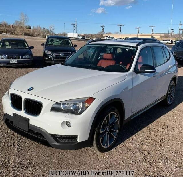 Used 2014 BMW X1 BH773117 for Sale