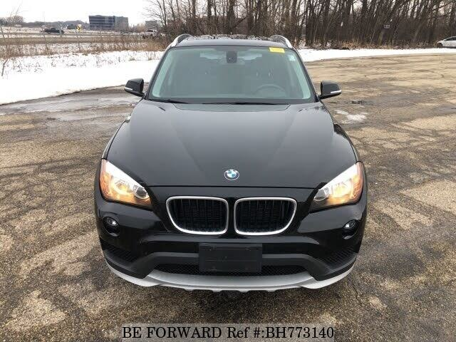 Used 2015 BMW X1 BH773140 for Sale