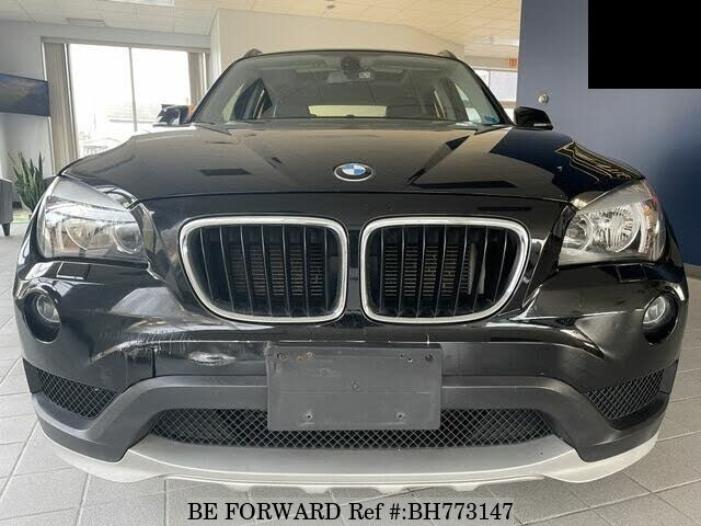 Used 2015 BMW X1 BH773147 for Sale