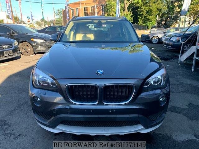 Used 2015 BMW X1 BH773149 for Sale