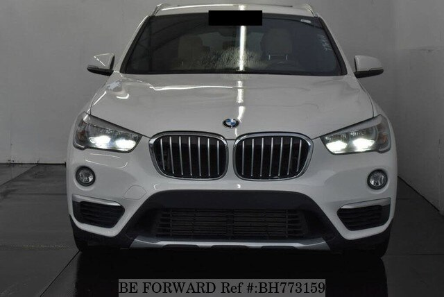 Used 2016 BMW X1 BH773159 for Sale