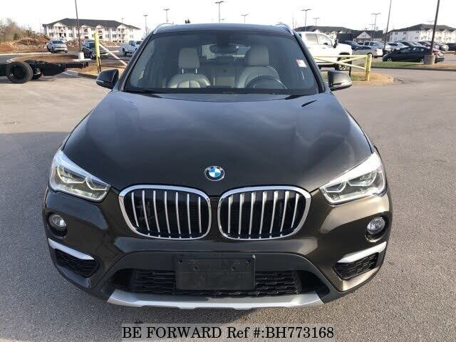 Used 2016 BMW X1 BH773168 for Sale