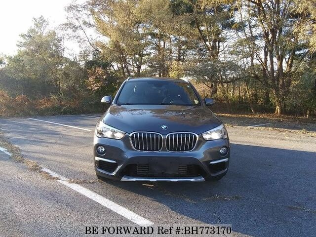Used 2016 BMW X1 BH773170 for Sale