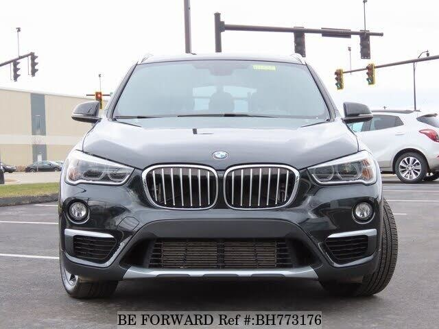 Used 2016 BMW X1 BH773176 for Sale