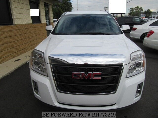 Used 2015 GMC GMC OTHERS BH773219 for Sale