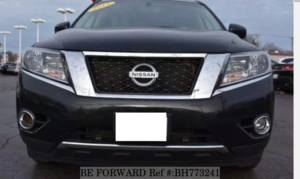 Used 2015 NISSAN PATHFINDER BH773241 for Sale