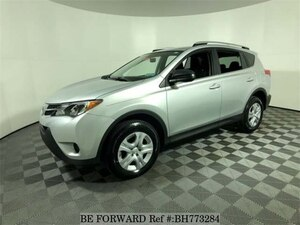 Used 2014 TOYOTA RAV4 BH773284 for Sale