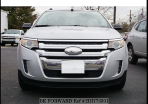 Used 2012 FORD EDGE BH773301 for Sale