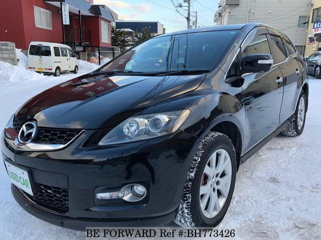 Used 2007 MAZDA CX-7 BH773426 for Sale