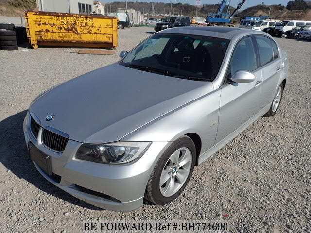 Used 2006 BMW 3 SERIES BH774690 for Sale