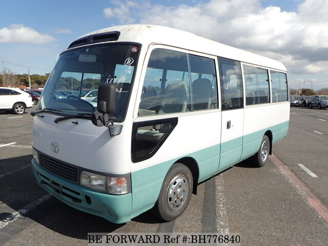 Used 1994 TOYOTA COASTER BH776840 for Sale
