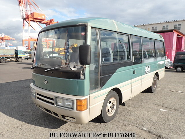 Used 1996 NISSAN CIVILIAN BUS BH776949 for Sale