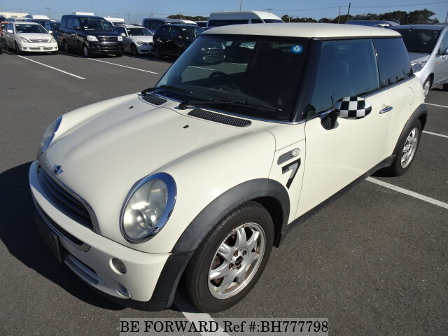 Used 2006 BMW MINI BH777798 for Sale