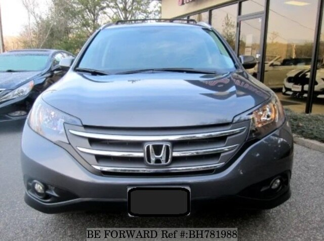 Used 2013 HONDA CR-V BH781988 for Sale