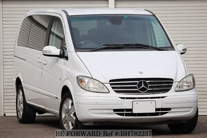 Used 2007 MERCEDES-BENZ V-CLASS BH782237 for Sale