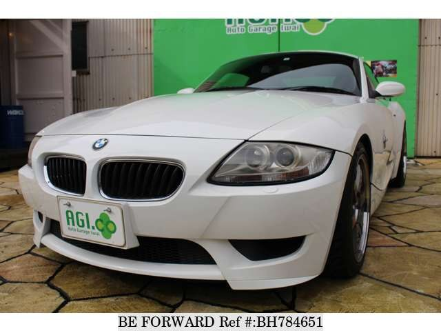 Used 2008 BMW Z4 BH784651 for Sale