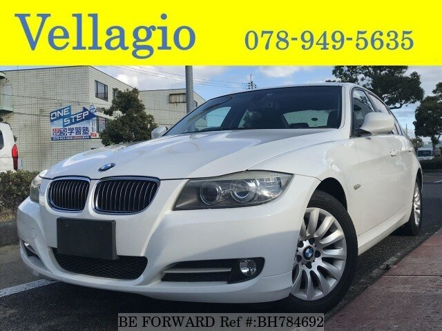Used 2010 BMW 3 SERIES BH784692 for Sale