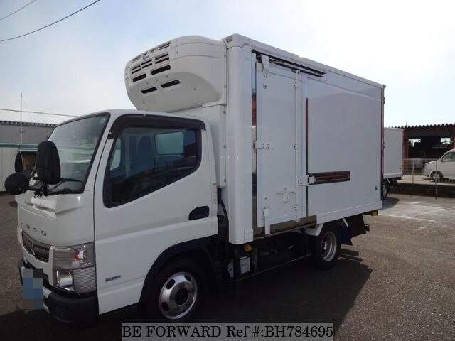 Used 2014 MITSUBISHI CANTER BH784695 for Sale