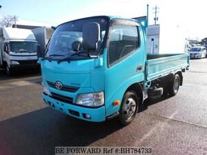 Used 2011 TOYOTA DYNA TRUCK BH784733 for Sale