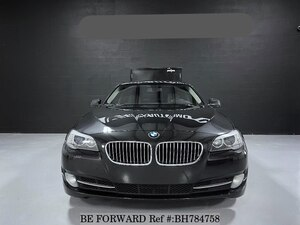 Used 2013 BMW 5 SERIES BH784758 for Sale