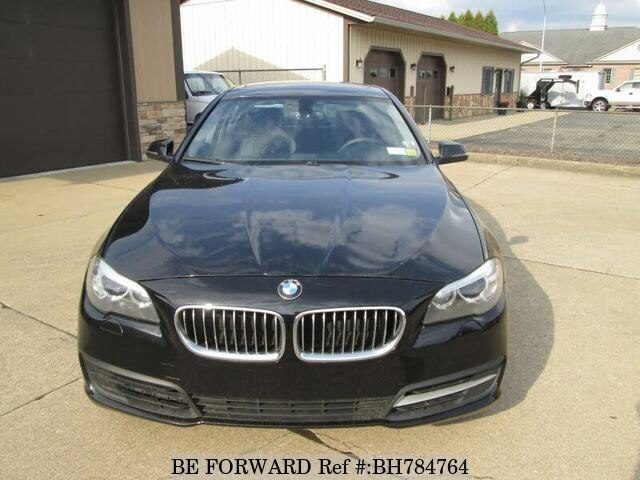 Used 2014 BMW 5 SERIES BH784764 for Sale